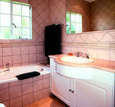 Herron's Kitchens & Bathrooms