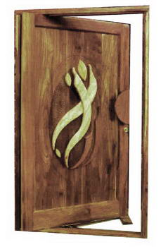 Limpopo Door