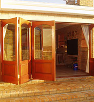 Rutherford Joinery,