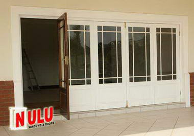 Nulu Windows & Doors