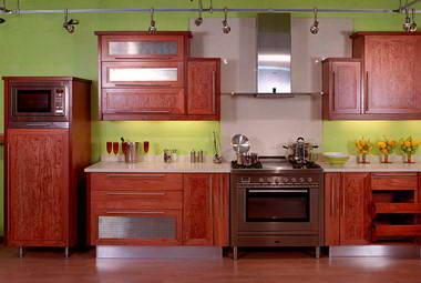 OPTIMA Kitchens