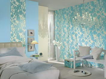 Décor Wallpaper Company