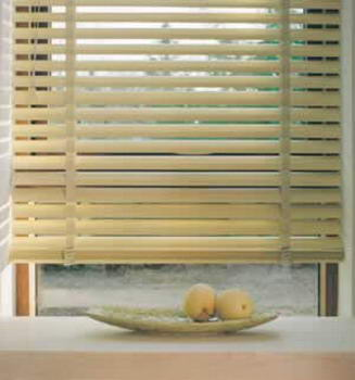 MacAfrica Blinds