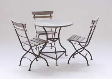 HOPE - garden furniture
