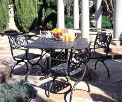 Norths Garden Furniture