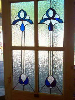 Custom oregon doors