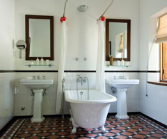 Victorian Bathrooms
