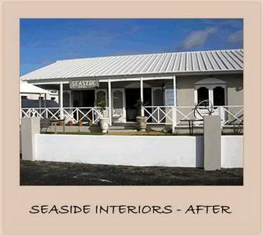Seaside Interiors