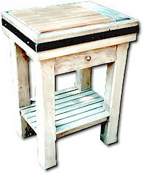 BESIDO - OLD STYLE COUNTRY FURNITURE