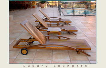 classic leisure furniture