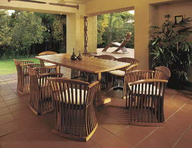 Patio Concepts