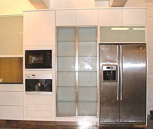 Simco Cupboard System