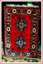 Kelar Carpets & Crafts