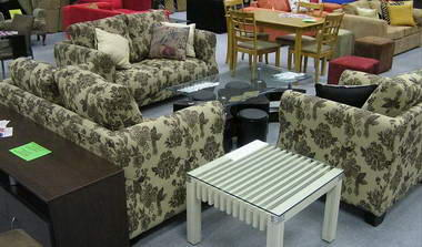 Fab Furniture