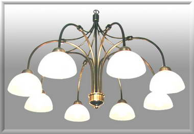 Algoa Lighting
