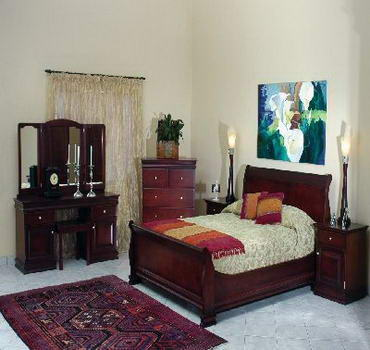 African Furniture Merchants