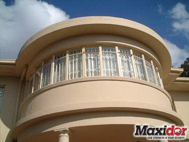 Maxidor – Home Security