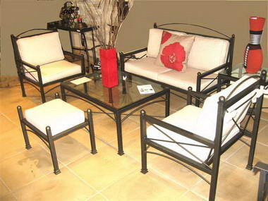 Korkyra Furniture
