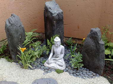Small Japanese Landscaping Ideas