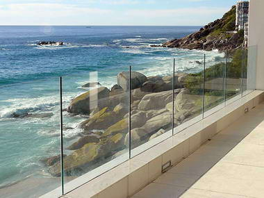 Clear View Balustrades