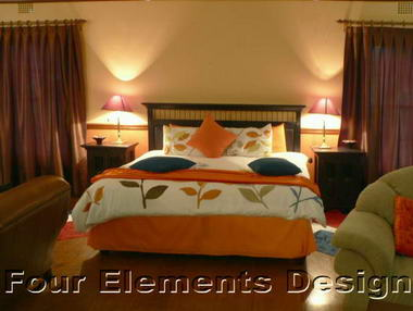 Four Elements Design
