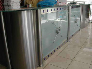Design Stainless Products