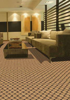 Carpet & Decor