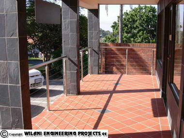 Wilani Engineering Projects