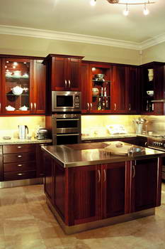 Leisure Kitchens