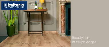 ESC Flooring & Blinds