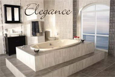 Brilliant Bath Sets At Ctm  Bathroom Design Ideas