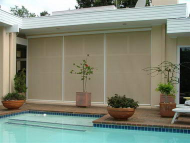 AC Screens & Shutters
