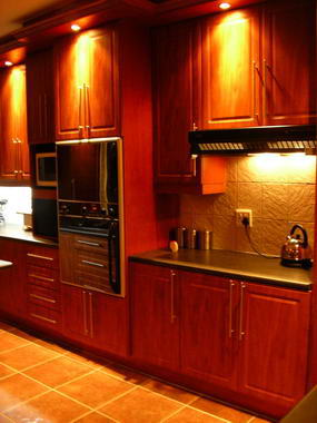 ADVANCED BUILT-IN CUPBOARDS