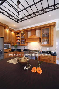 Boulevard Collection
