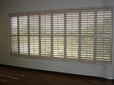Earlswood Shutters