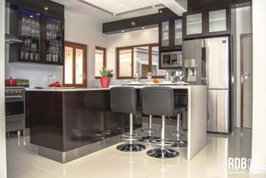 Ergo Designer Kitchens