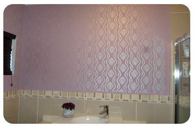 Exquisite Wallz and Designs