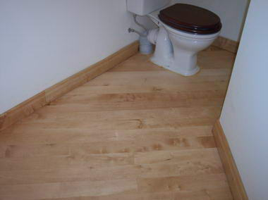 The Solid Flooring and Decking Company