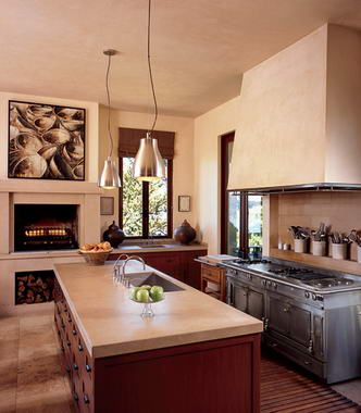 MeiKitchens - Kitchen Cabinets, Contemporary kitchen