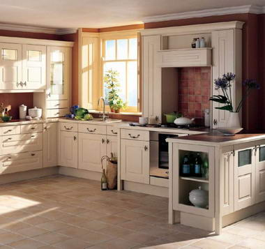 Kitchen on Kitchen Cupboards Designs