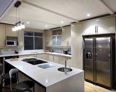 La Favorite Kitchens
