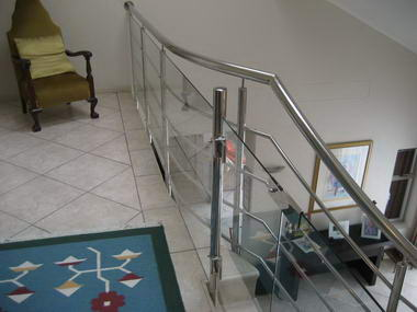 Manhattan Balustrades