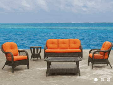 Mobelli Outdoor and Patio Furniture