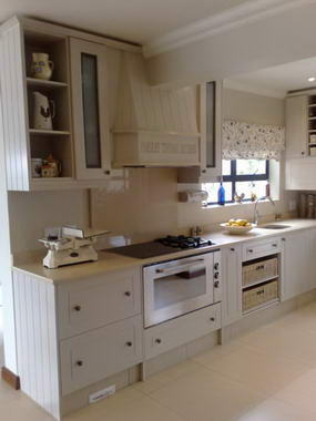 New Line Kitchens