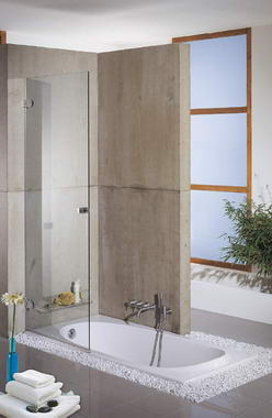 Glass & Shower Comfort