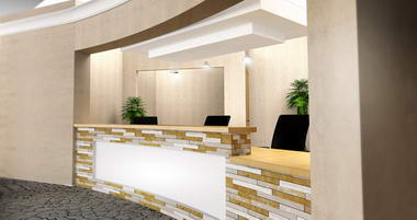Tecino Architects and Interior Designers