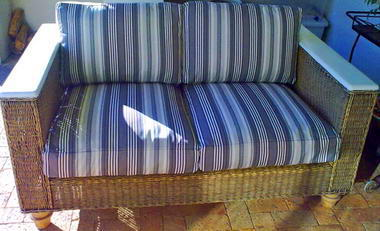 Upholstery Cape Town